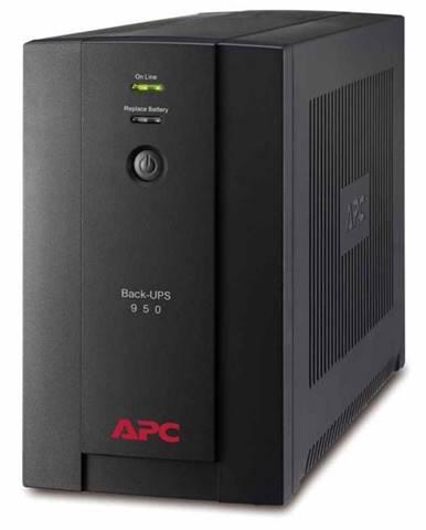 Záložný zdroj APC Back-UPS 950VA