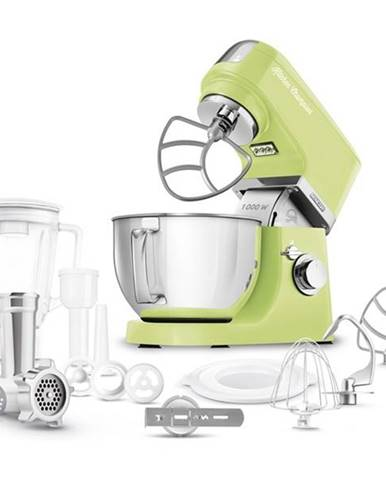 Kuchynský robot Sencor STM 6357GG zelen