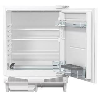 Chladnička  Gorenje Riu6092aw biele