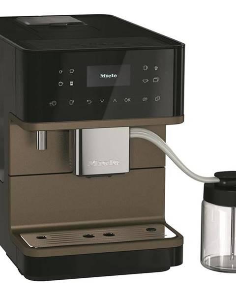 Miele Espresso Miele CM 6360 čierne