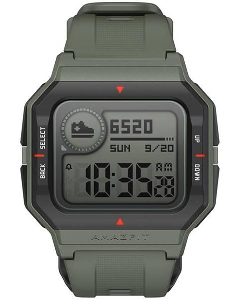 Amazfit Inteligentné hodinky Amazfit Neo zelený