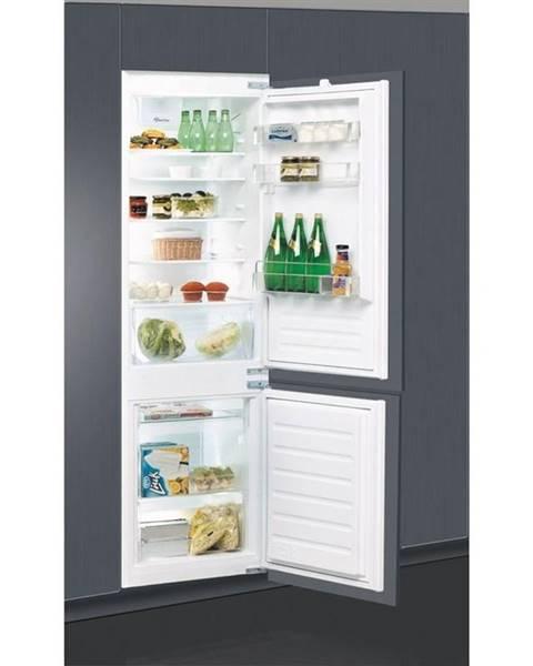 Whirlpool Kombinácia chladničky s mrazničkou Whirlpool ART 66102 biele