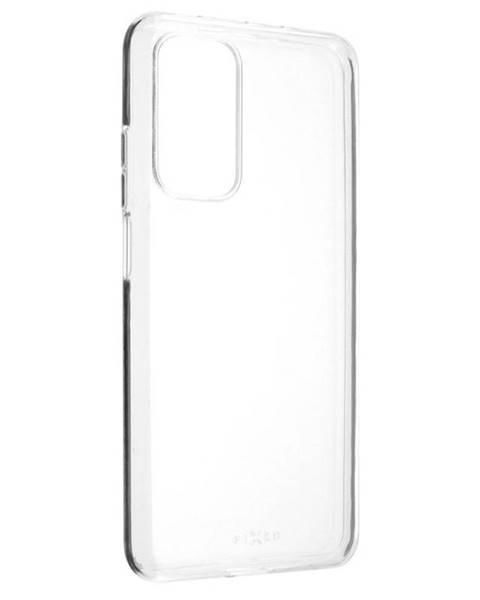 FIXED Kryt na mobil Fixed na Xiaomi Mi 10T/10T Pro priehľadný