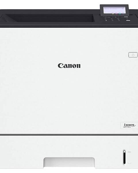 Canon Tlačiareň laserová Canon i-Sensys Lbp710cx