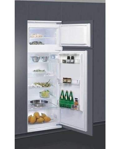 Kombinácia chladničky s mrazničkou Whirlpool ART 3801 ocel