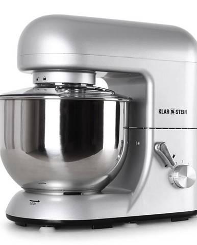 Kuchynský robot Klarstein Bella Argentea siv