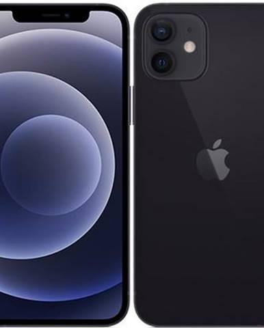Mobilný telefón Apple iPhone 12 128 GB - Black