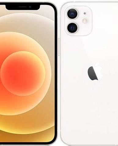 Mobilný telefón Apple iPhone 12 256 GB - White
