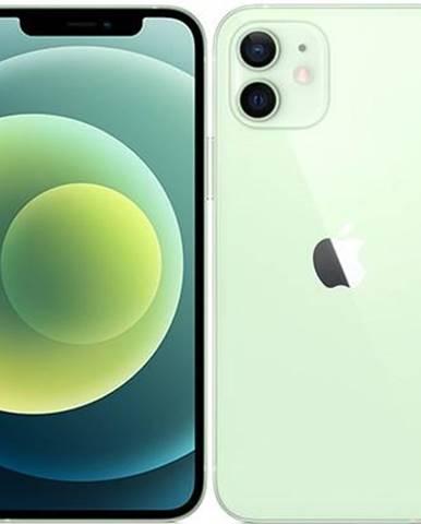 Mobilný telefón Apple iPhone 12 64 GB - Green