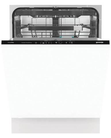 Umývačka riadu Gorenje Superior GV672C62