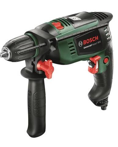 Vŕtačka Bosch UniversalImpact 800