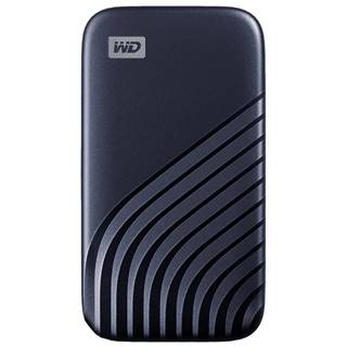 SSD externý Western Digital My Passport SSD 1TB modrý