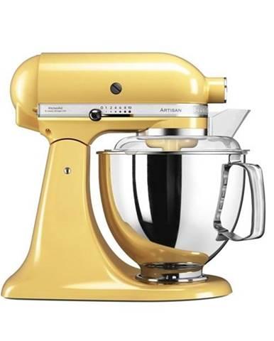 Kuchynský robot KitchenAid Artisan 5Ksm175psemy žlt
