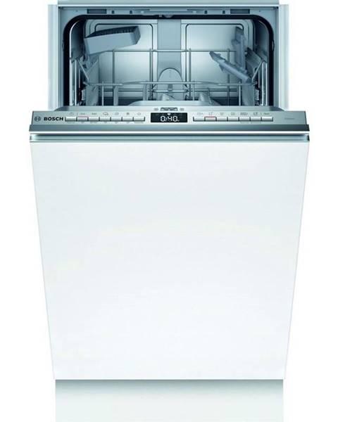 Bosch Umývačka riadu Bosch Serie   4 Spv4hkx33e