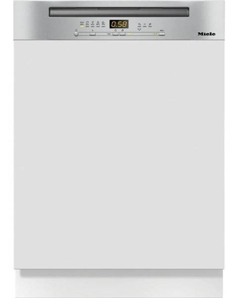 Miele Umývačka riadu Miele G5215 SCi XXL ED nerez