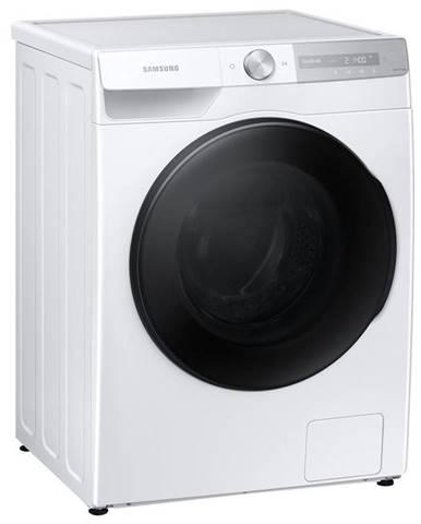 Práčka Samsung Ww10t734dbh/S7 biela