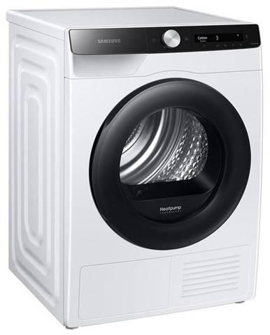 Sušička bielizne Samsung Dv80t5220ae/S7 biela