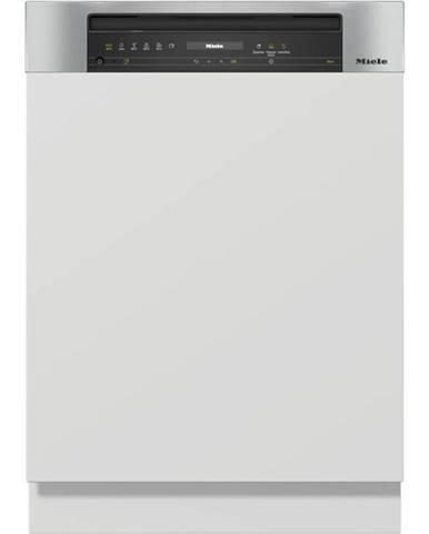 Umývačka riadu Miele G 7315 SCi ED XXL nerez