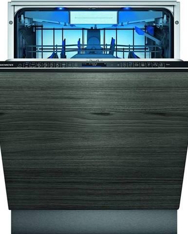 Umývačka riadu Siemens iQ700 Sn87yx01ce