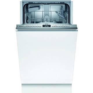 Umývačka riadu Bosch Serie   4 Spv4hkx33e