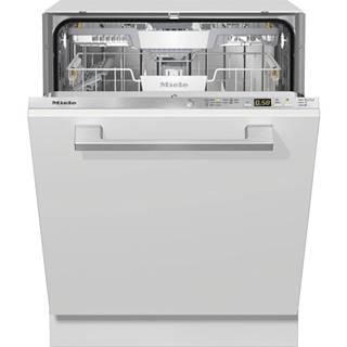 Umývačka riadu Miele G5260 SCVi ED nerez