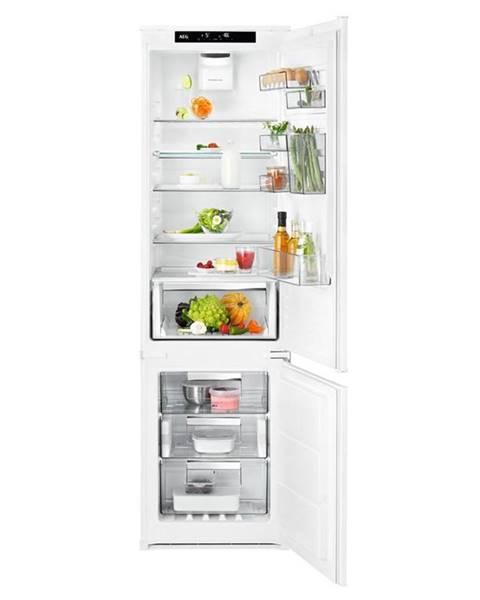 AEG Kombinácia chladničky s mrazničkou AEG Mastery Sce819e5ts