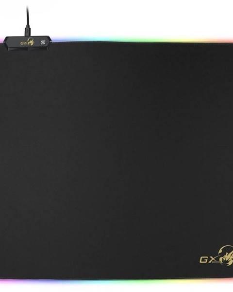 Genius Podložka pod myš  Genius GX-Pad 500S RGB, 45 x 40 cm čierna