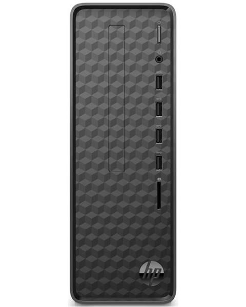 HP Stolný počítač HP Slim S01-pF1007nc