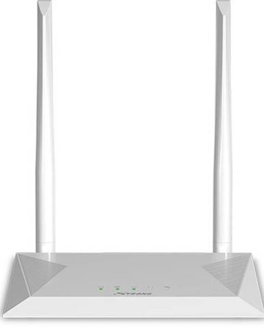 Router Strong 300D biely