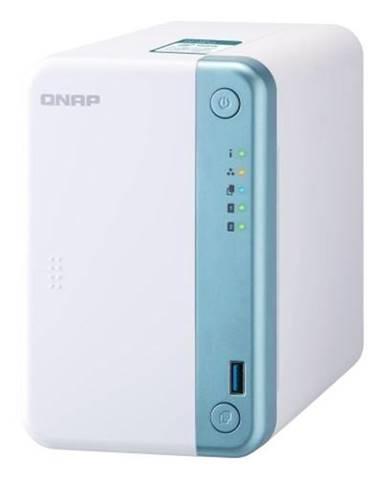 Sieťové úložište Qnap TS-251D-4G