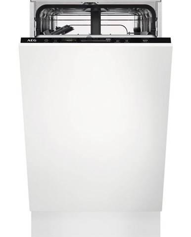 Umývačka riadu AEG Mastery Fse62417p