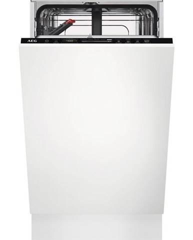 Umývačka riadu AEG Mastery Fse73407p