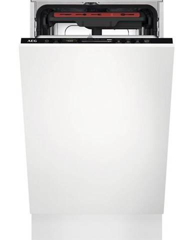 Umývačka riadu AEG Mastery Fse73507p