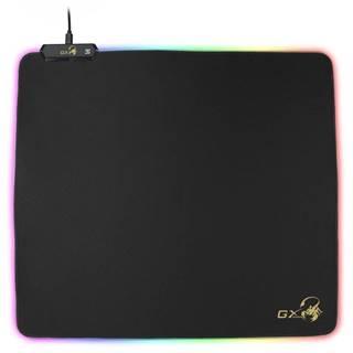 Podložka pod myš  Genius GX-Pad 500S RGB, 45 x 40 cm čierna