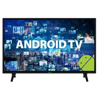 Televízor Gogen TVH 32J536 Gweb čierna