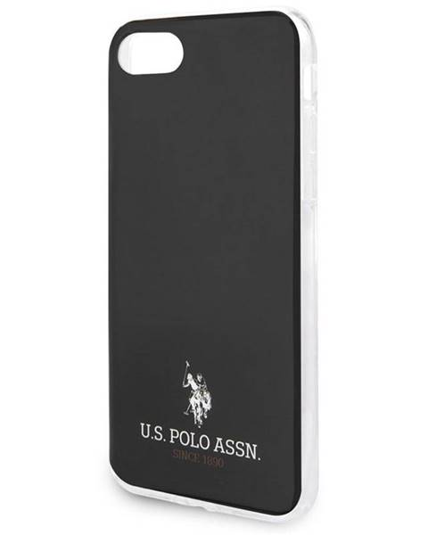 U.S. Polo Kryt na mobil U.S. Polo Small Horse na Apple iPhone 8/SE