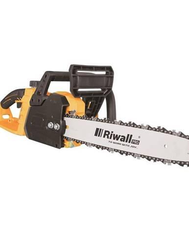 Píla reťazová Riwall Recs 2040