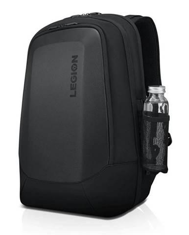 "Batoh na notebook  Lenovo Legion Armored Backpack II pro 17"" čierny"