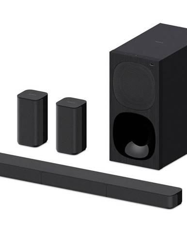 Soundbar Sony HT-S20R čierny