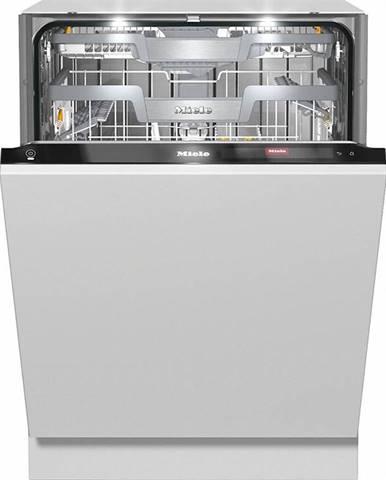 Umývačka riadu Miele G 7965 SCVi OS XXL