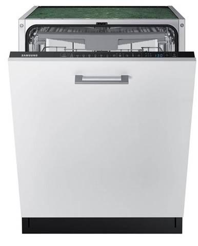 Umývačka riadu Samsung DW Dw60r7070bb/EO biela