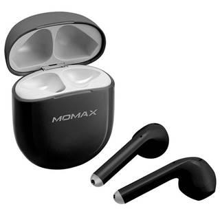 Slúchadlá Momax Pills Lite BT2 čierna