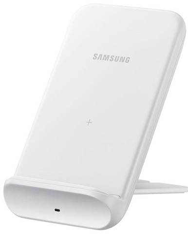 Bezdrôtová nabíjačka Samsung Wireless Charger Stand biela