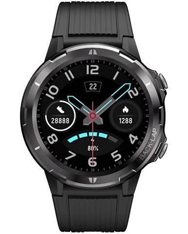 Inteligentné hodinky Umidigi Uwatch GT čierne