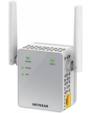 Wifi extender Netgear EX3700 biely