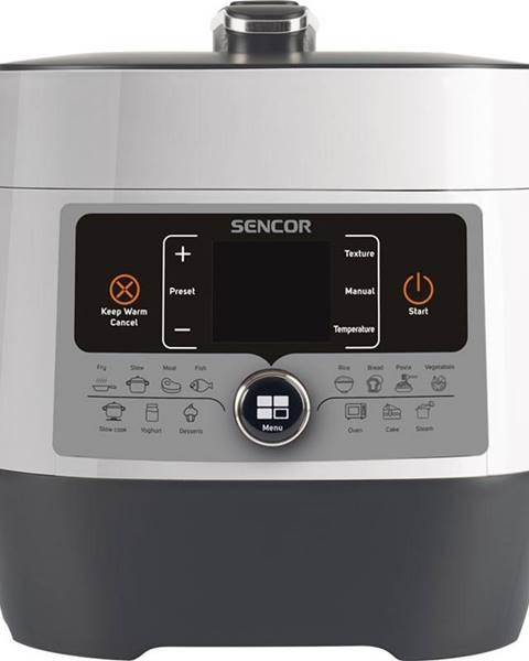 Sencor Multifunkčný tlakový hrniec Sencor SPR 3600WH