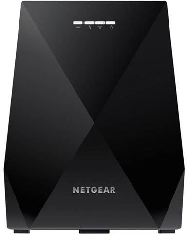 Wifi extender Netgear Nighthawk X6 EX7700 čierny