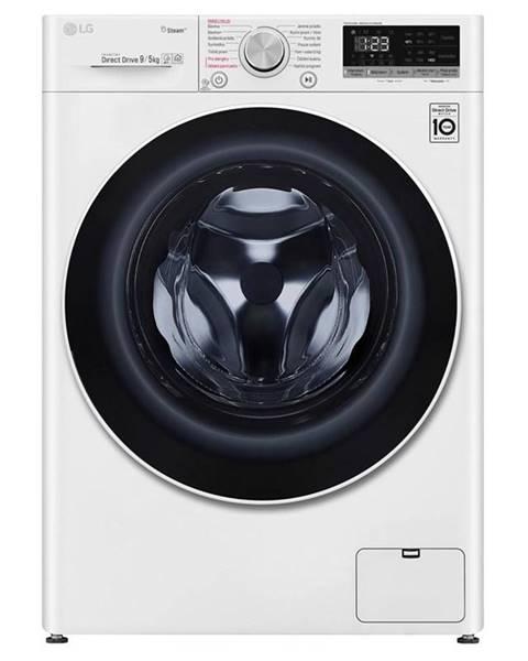 LG Práčka so sušičkou LG F4dn509s0