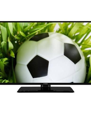 Televízor Hyundai FLP 32T343 čierna