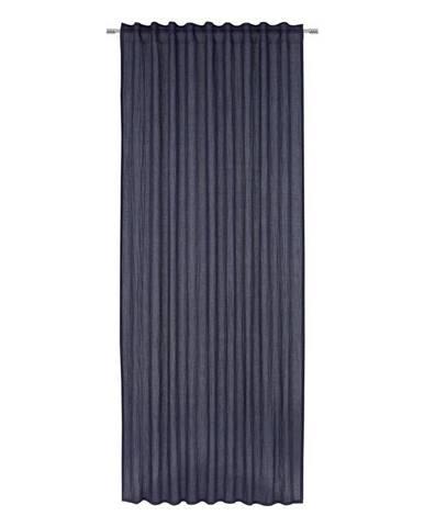 Hotový Záves Ramona, 135/245cm, Modrá